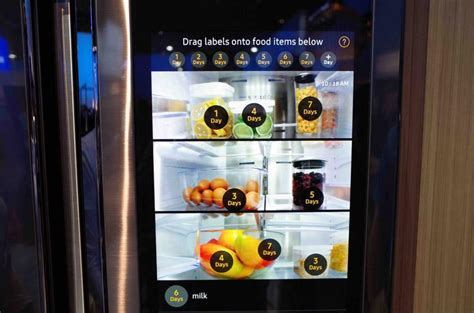 Coupons For Kitchen Collection the smartest connected home products at ces 2016 samsung