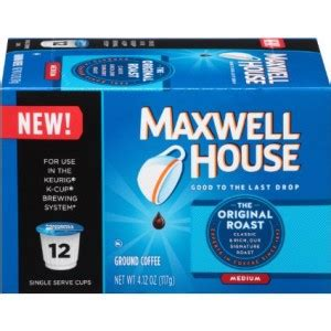 printable coupons for maxwell house k cups wow high value 1 50 1 gevalia maxwell house or mccafe k