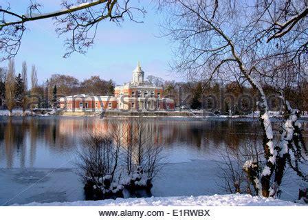 Garten Kaufen Land Brandenburg by Heiliger See Zu Sehen Mit Marmor Palast Im Hintergrund