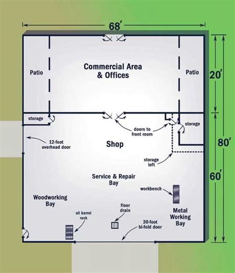 farm shop floor plans top shops design showcase