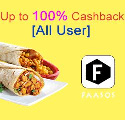 bookmyshow vadodara pvr faasos coupons offers new old users december 2017 100