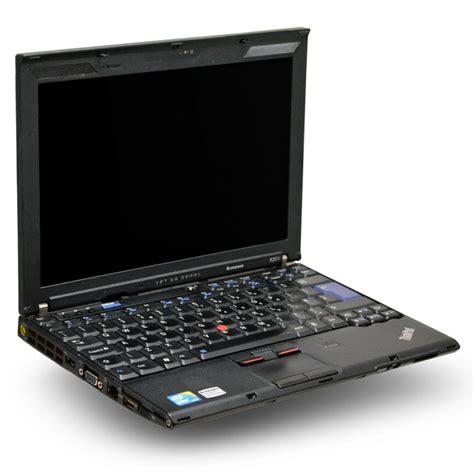 Laptop Lenovo X201i lenovo thinkpad x201i haszn 225 lt laptop