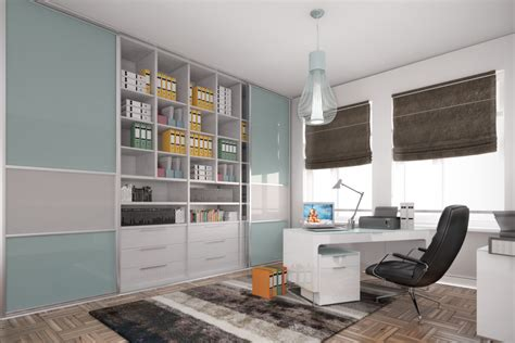 Office Wardrobes by Fitted Office Wardrobes