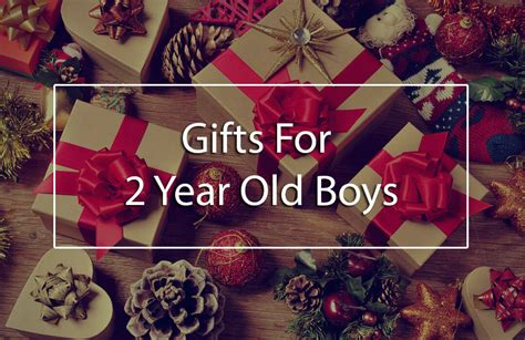 Gifts For Or With 2 by The Top 5 Best Gifts For 2 Year Boys 2 Year