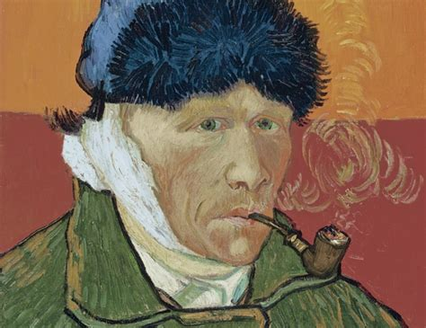 van gogh ear van gogh s ear the new yorker