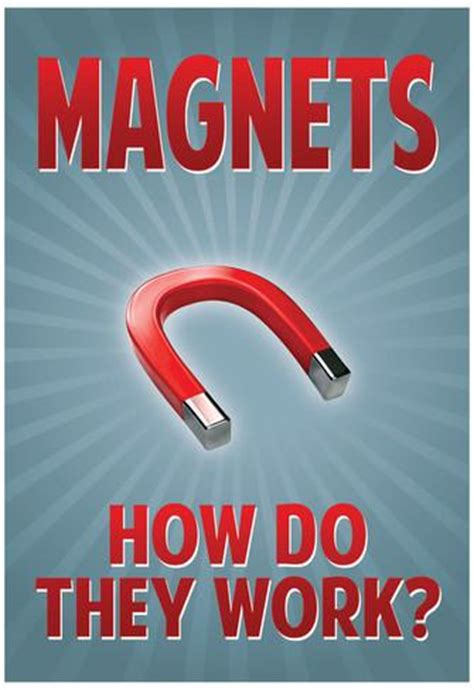 How To Search On By Where They Work Magnets How Do They Work Prints At Allposters Au