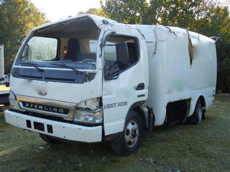 mitsubishi stirling mitsubishi fuso sterling l8511 truck 2007 used busbee s