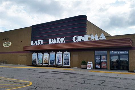 theaters east park cinemas 220 n 66th st