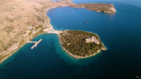 porto palermo porto palermo himar 235 albania 2017 fromair