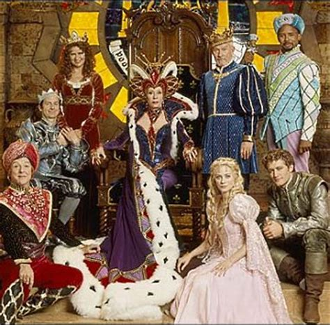 Once Upon A Mattress Play by Once Upon A Mattress Theatre Tv Tropes