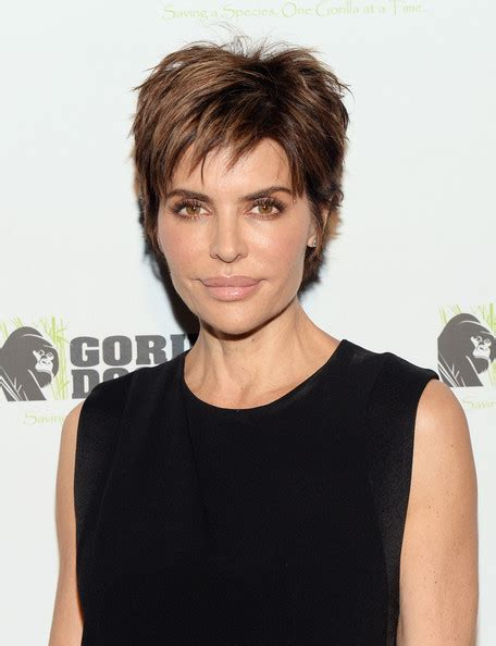 how to cut your own hair like lisa renna lisa rinna hairstyles 2013 short hairstyle 2013