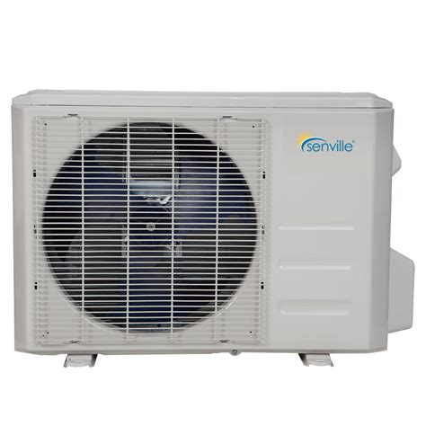 Ac Multi Split 18000 btu dual zone mini split air conditioner heat