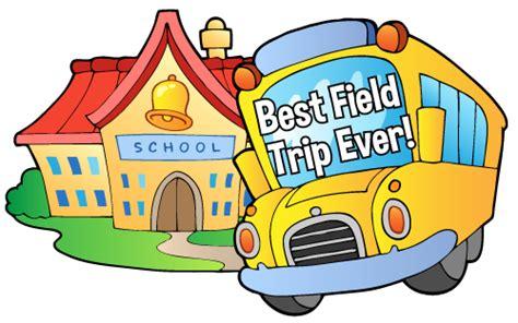 School Trip Clipart testimonials science