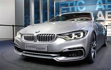 2019 Bmw 4 Series Release Date by 2019 Bmw 4 Series Coupe Review And Release Date Sedan