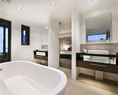 his and hers bathroom his and hers sinks houzz