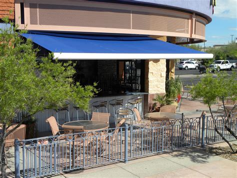 valley lodge awning air and sun tucson awning company shade sails
