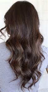 balayage highlights on brown hair auburn balayage highlights on brunette hair