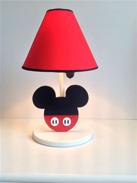 mickey mouse lighting for children 78 ideas about mickey mouse l on mickey