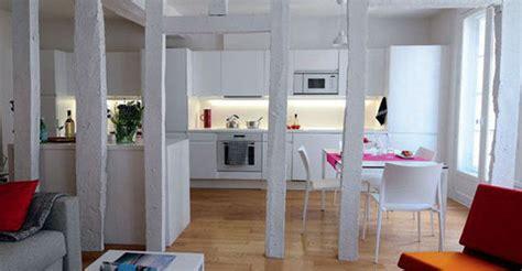 Idee Pour Agrandir Sa Maison 491 by Une Grande Cuisine Pour Un Petit Coin Salle 224 Manger