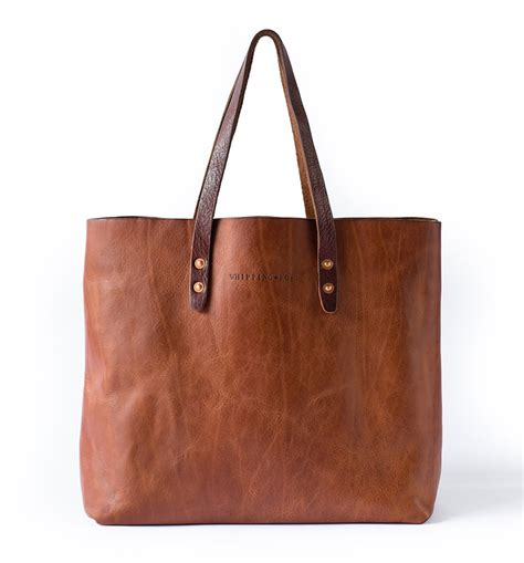 whipping post leather tote giveaway 187 the merrythought - Tote Giveaway