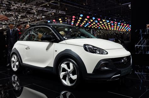 opel adam 2016 2016 opel adam pictures information and specs auto