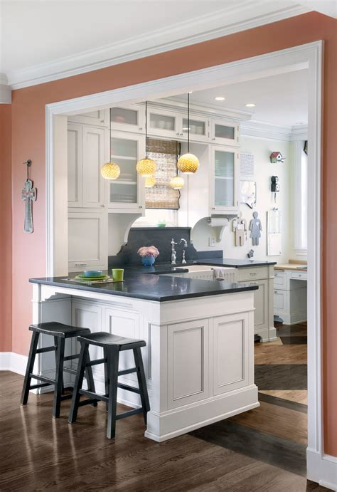 small kitchen ideas smart ways enlarge  worth