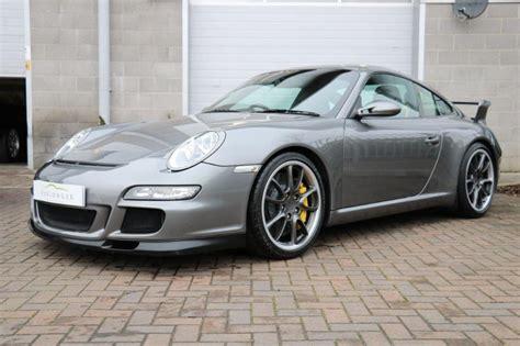 Porsche 997 For Sale by Porsche 997 Gt3 For Sale In Ashford Kent Simon