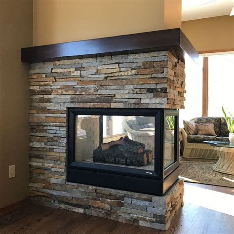 Fireplace Masonry by Sherman Masonry Inc Minnesota Fireplaces Cultured