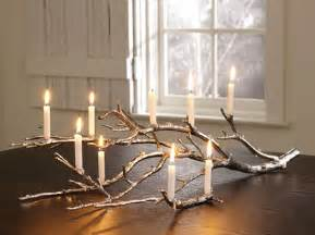 Tree Branch Decorations In The Home Tree Branch With Lights Interior Design Ideas