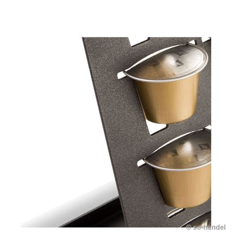 Nespresso Kapselhalter 1731 by Nespresso Kapselhalter Nespresso Kapselhalter Selbst