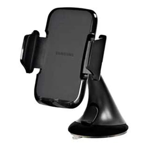 Smartphone Wall Adapter Charger Stand Bracket Holder Multi Colo T30 1 samsung ecs k200begsta vehicle mount kit for dashboard and