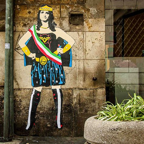 Banca Pop Santangelo by Tvboy Pop From Barcelona To The World