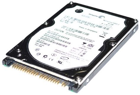 Hardisk Dell dell x1713 40gb disk drive hdd