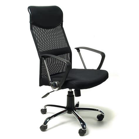 acheter chaise de bureau acheter fauteuil de bureau le monde de l 233 a