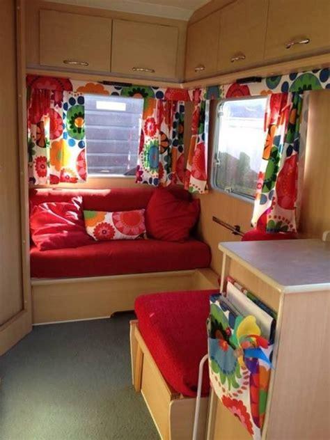 how to make caravan curtains 17 best ideas about caravan curtains on pinterest