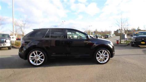 2009 ford edge sport 2009 ford edge sport black 9ba83527 everett