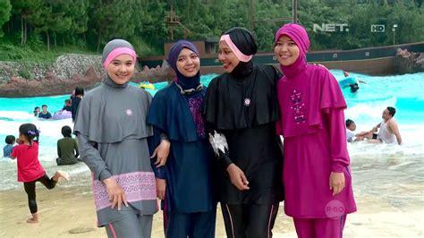 Baju Renang Speedo Muslim pesona islami baju renang muslim net5