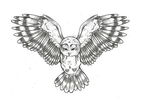 owl tattoo design drawing owl tattoos characters tattoos