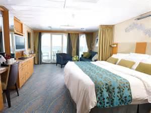 King Size Beds On Cruise Ships Harmony Of The Seas Cruises Royal Caribbean