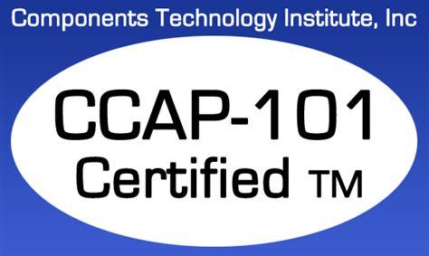 Ccap Search Ccap 101 Certified Distributor 4 Electronics