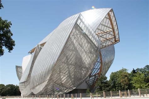 Fondation Vuitton fondation louis vuitton museums parisianist city