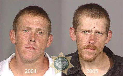 meth head mugshots shocking mug shots of meth addicts 21 pics picture 14