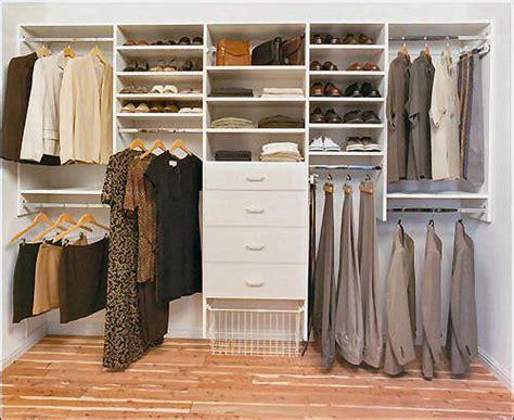 Open Closet Organizer Closet Organizer Interior Decorating Ideas