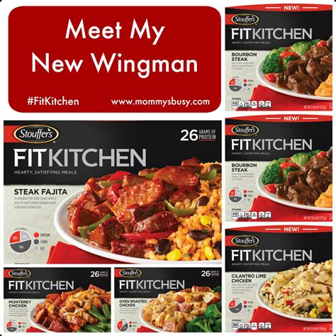 i m getting in shape thanks to new wingman at stouffer