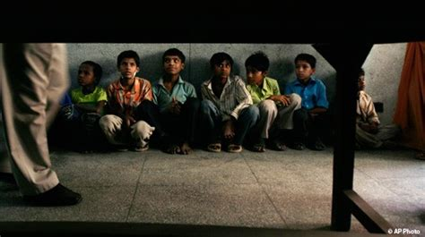 problem  human trafficking