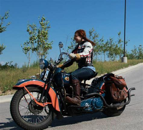 Chopper Motorrad F R Frauen by 2013 Biker Belles Ride Sturgis Sd Harley Davidson