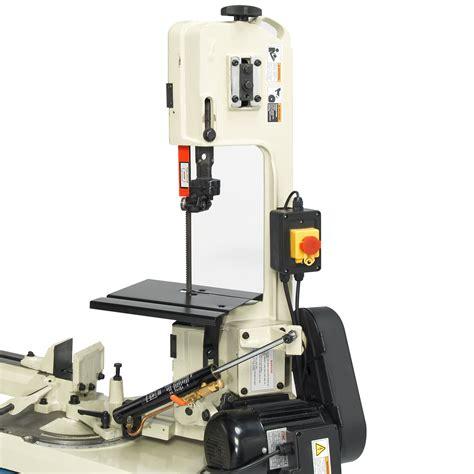 metal cutting table saw portable metal cutting bandsaw baileigh bs 128m