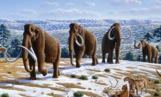 Climate craziness of the week the agu peddles a mammoth climate