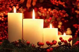 les bougies un 233 clairage qui garde encore charme et