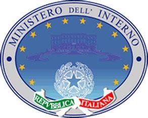 ministero dell interno patente ministero dell interno circolare sulla depenalizzazione
